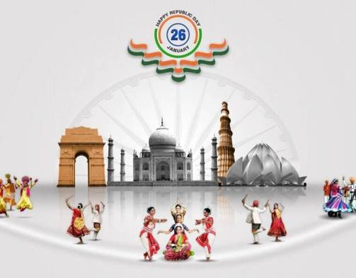 Image result for republic day the hindu