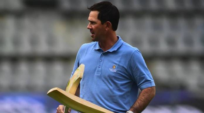 Ashes 2017 Australia vs England Ricky Ponting