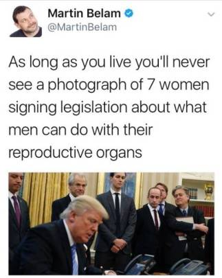 trump global gag rule