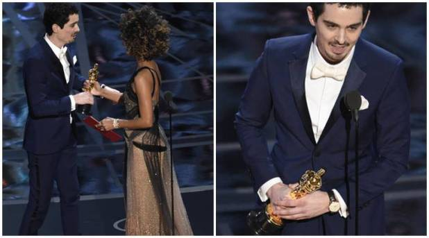 la la land, damien chazelle, damien chazelle la la land, oscars, oscars 2017, la la land nomination oscars, academy awards, indian express news, entertainment news