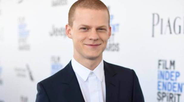 "Lucas Hedges, of ""Manchester By the Sea,"" arrives at the Film Independent Spirit Awards on Saturday, Feb. 25, 2017, in Santa Monica, Calif. (Photo by Jordan Strauss/Invision/AP)"