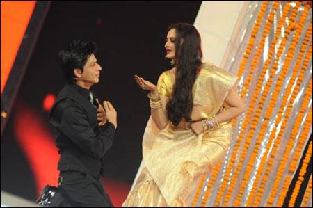 Image result for shahrukh rekha