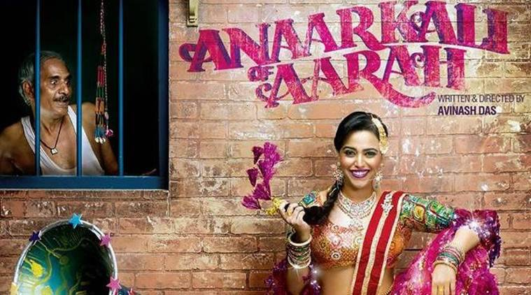 Image result for anaarkali of aarah