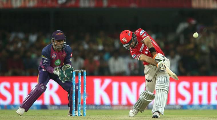 Image result for RPS Vs KXIP pics