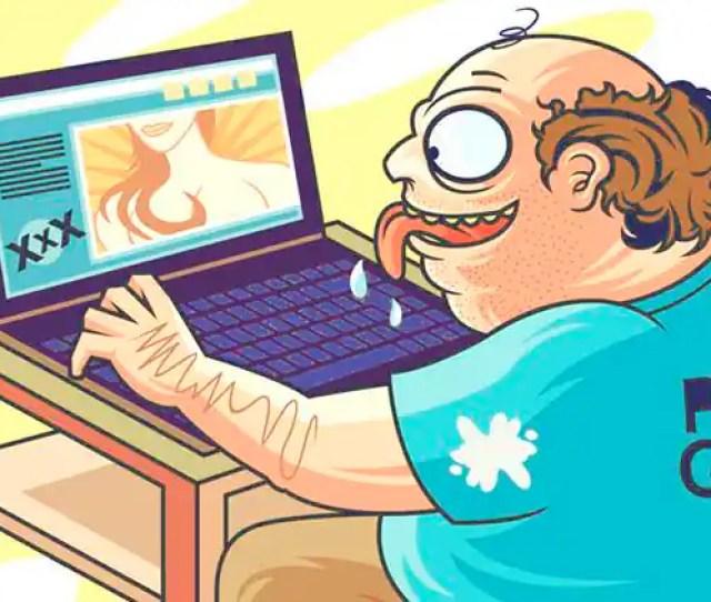Porn Porn Addicts Porn Addiction Watching Porn Porn Online Online Porn