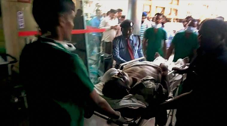 crpf attack, sukma, maoist attack crpf, chhattisgarh crpf attack, burkapal sukma, moaists attack army, sukma killings death toll, sukma crpf attack latest news, chhattisgarh news, indian express