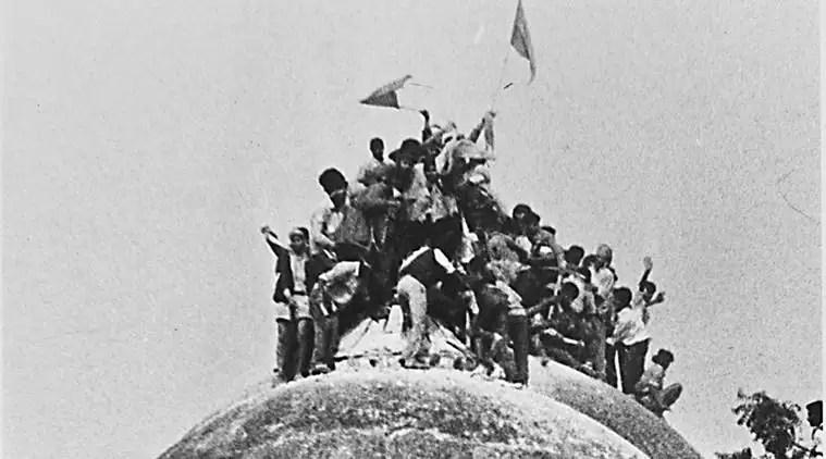 Babri Masjid demolition anniversary LIVE UPDATES: Situation peaceful in Ayodhya, Hyderabad