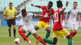 Image result for FIFA U20 W Cup:England VS Guinea