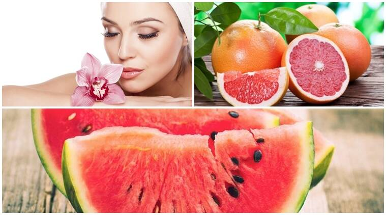summer, summer fruits, summer food to eat, summer drinks, summer and skin, skin tan, glowing skin in summers, healthy hair in summer, summer tips, fashion, lifestyle, indian express, indian express news