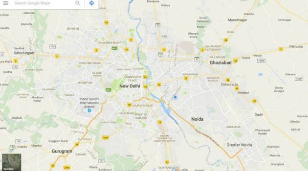 Google Maps updated with India specific features  A look at what s     Google Maps updated with India specific features  A look at what s new    The Indian Express