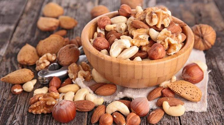 Add dry fruits to your diet with these easy recipes   Lifestyle ...