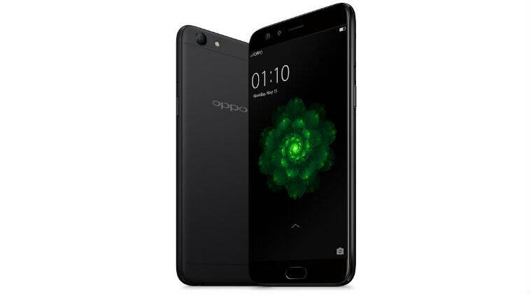Oppo F3 Black BCCI Edition, Oppo F3 Black edition, Oppo F3 Black edition launched in India, Oppo F3 Black edition, Oppo F3