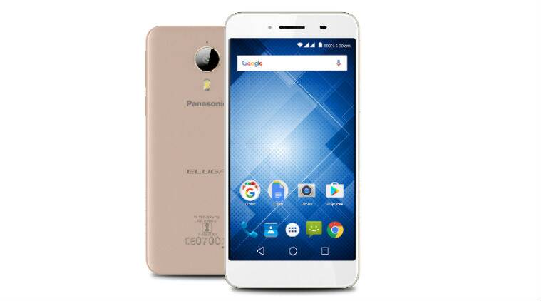 Panasonic, Panasonic Eluga I3 Mega, Eluga I3 Mega launch, Eluga I3 Mega price, Eluga I3 Mega specifications