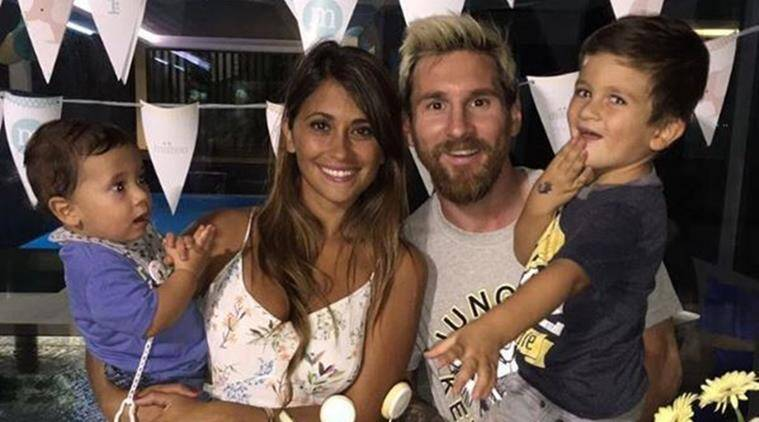 Image result for Lionel Messi weds childhood sweetheart today