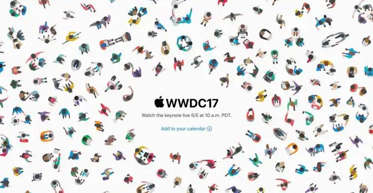 Apple, Apple WWDC 2017, WWDC 2017 announcements, WWDC 2017 how to watch