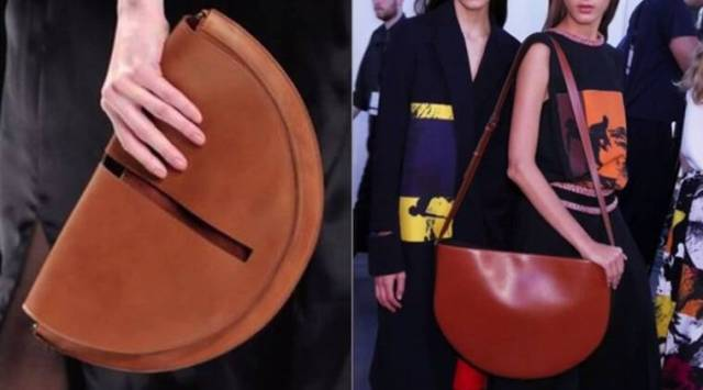leather bags, leather bags protection, how to carry leather bags, Indian express, Indian express news