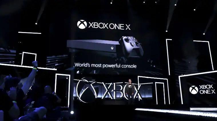 E3 2017, Xbox One X, PS4 Pro, Xbox One vs PS4 Pro