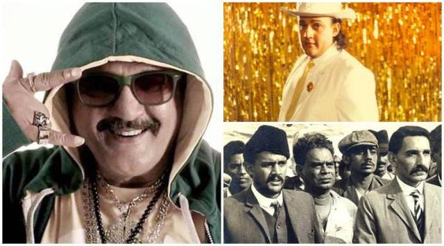 Happy birthday Alok Nath: Gandhi, Kamagni and other films where he was not so sanskari babu ji. See photos, video