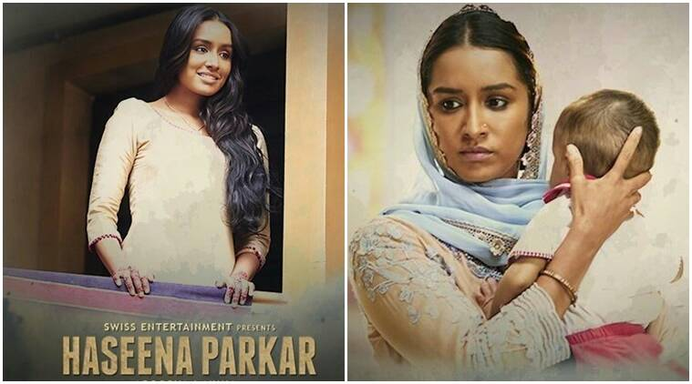 Image result for Haseena Parkar