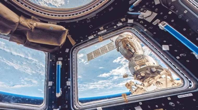 Now Explore ISS With Google Maps Street View