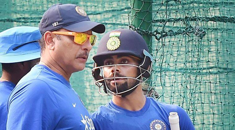 ravi shastri, virender sehwag, bcci, Cricket Advisory Committee, cac, indian head coach, india coach, Tom Moody, Richard Pybus, Dodda Ganesh, Lalchand Rajput, cricket, sports news, indian express