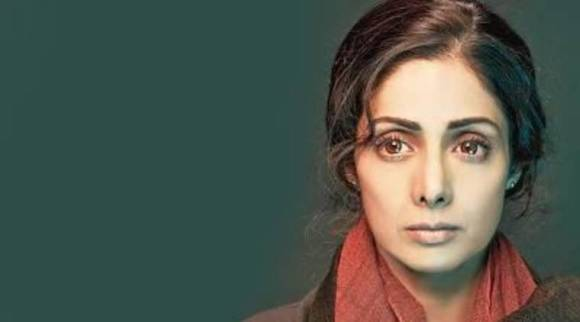 Sridevi declared Best Actress at 65th National Film Awards