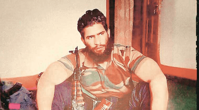 Al-Qaeda sets up Valley wing with Chandigarh college dropout as chief