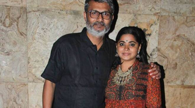 Bareilly Ki Barfi director Ashwiny Iyer Tiwari: Nitesh Tiwari and I dont carry our success home