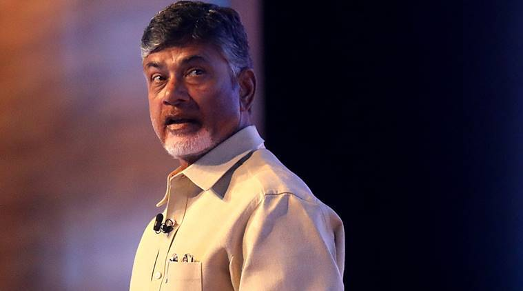 Andhra Pradesh planning to take Centre to court