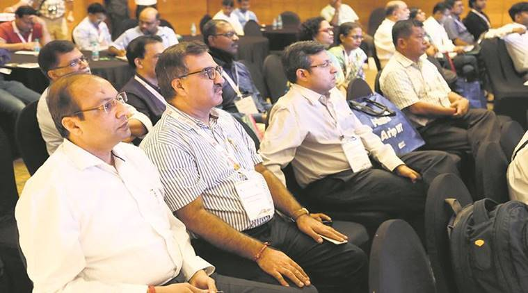 Gadgets addictive like alcohol, Gadgets addictive, 13th Annual National Conference of Indian Association of Biological Psychiatry(ANCIABP),  NDDTC, AIIMS, Chandigarh news, Indian Express News