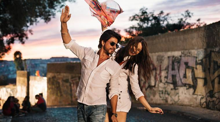 Image result for shahrukh jab harry met sejal phurr