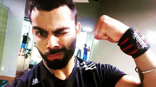 Virat Kohli Fitness and Diet Plan