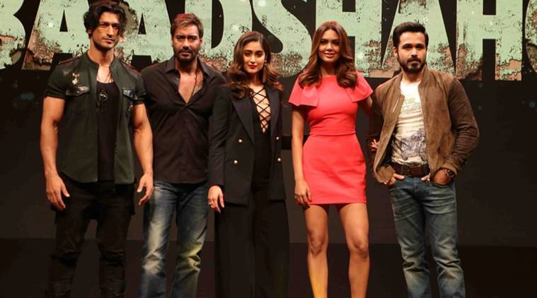 Baadshaho box office collection Day 1: Ajay Devgn and Emraan Hashmi film earns Rs 12.03 crores