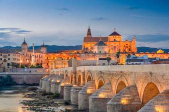 Image result for catedral de cordoba spain