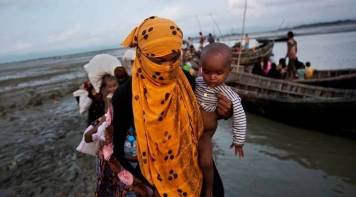 Rohingya lawyer urges UN to refer Myanmar to ICC for crimes