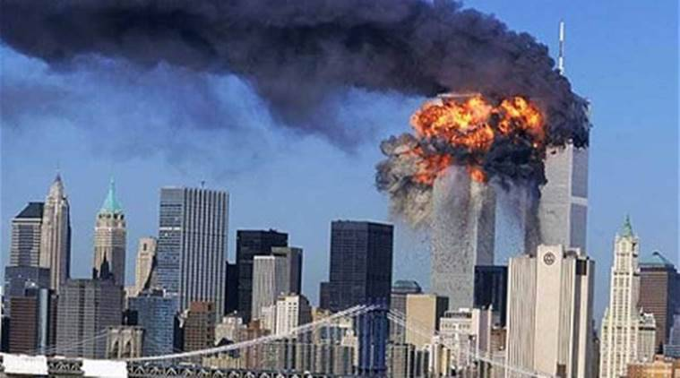 9/11 Attact