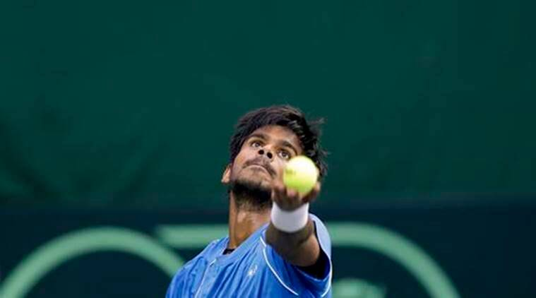 Sumit Nagal, Ramkumar Ramanathan bow out of French Open qualifiers, Prajnesh Gunnesweran progresses