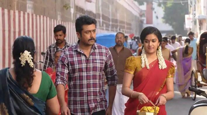 Thaana Serndha Koottam: Suriya film gets a releasedate