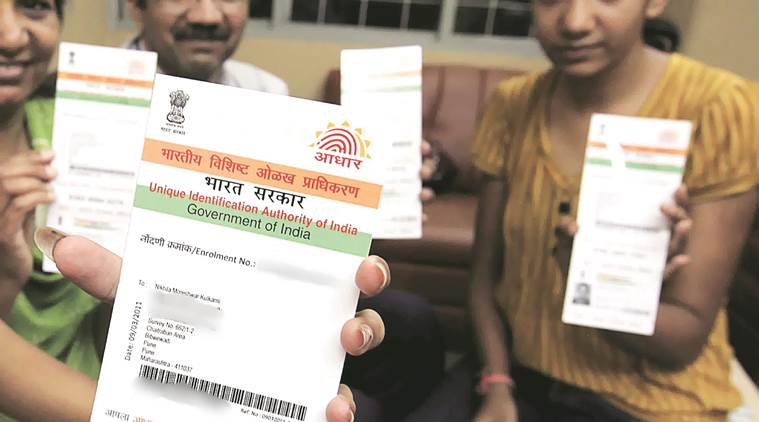 After SC rebuke to Bengal govt, TMC MLA files plea against Aadhaar-bank linking as private citizen
