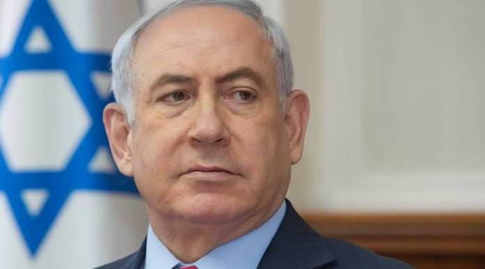 Benjamin Netanyahu indictment