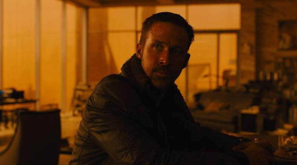 Image result for Blade Runner 2049 disappoints at US box office with $31.5 million collection