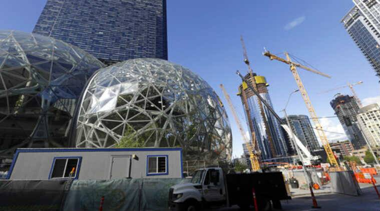 Amazon's HQ2 might not come as easily as its Seattle base