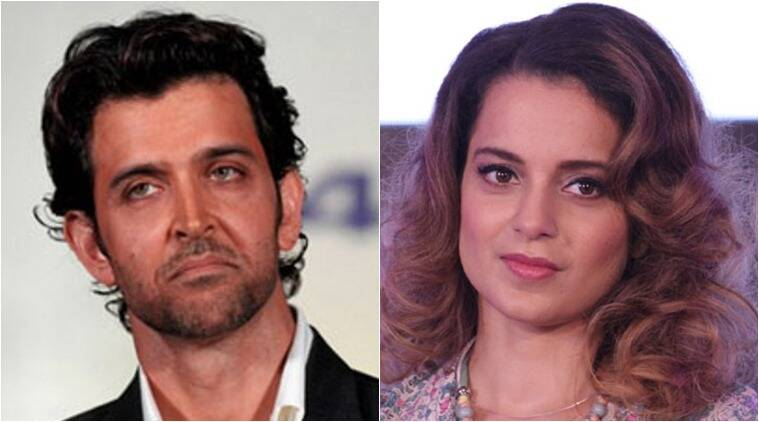 Kangana Ranaut sent me sexually-explicit mails, alleges Hrithik Roshan, Queen actor hits back