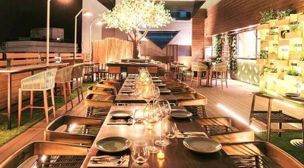 New Delhi's Indian Accent is India's #1 and Asia's #2 restaurant |  Lifestyle News,The Indian Express