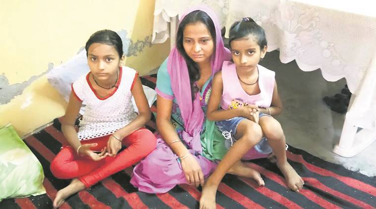 Panchkula road rage death: 'Mehak understands but Anjali still asking about her father'
