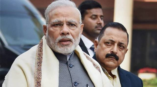 Arrested man made PM Modi remark on private Facebook chat