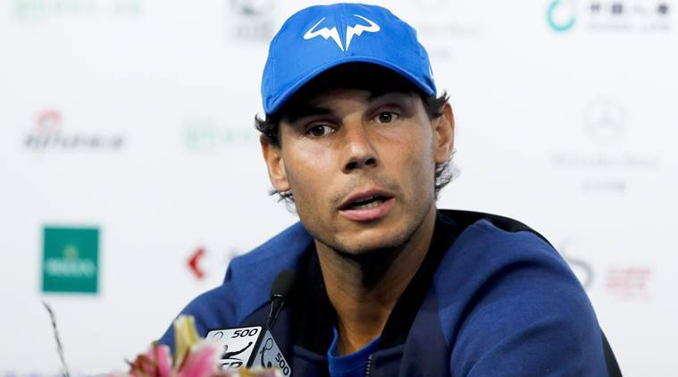 Rafael Nadal credits passion and overcoming injuries for success