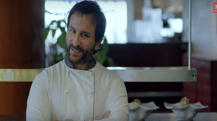Chef movie review: This Saif Ali Khan starrer feels derivative