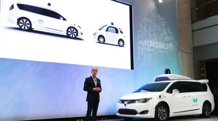 Self-driving cars not ready, though California road rules could set trend