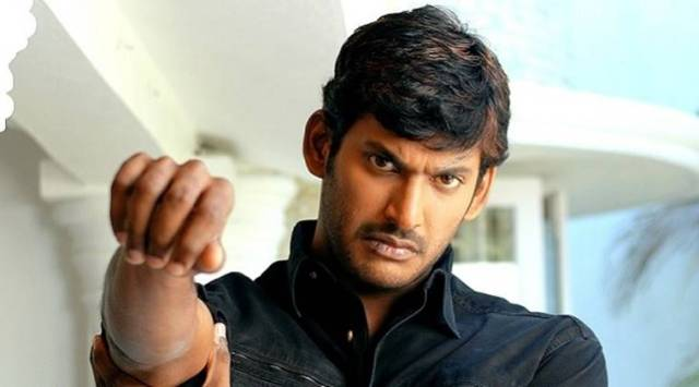 Kollywood shutdown: Final solution to all problems in 3 days, says Vishal